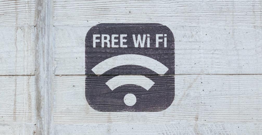free wifi vermont